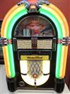 Wurlitzer WR18 Mini Bubbler Crosley Jukebox REPRO of 1946 Style Jukebox